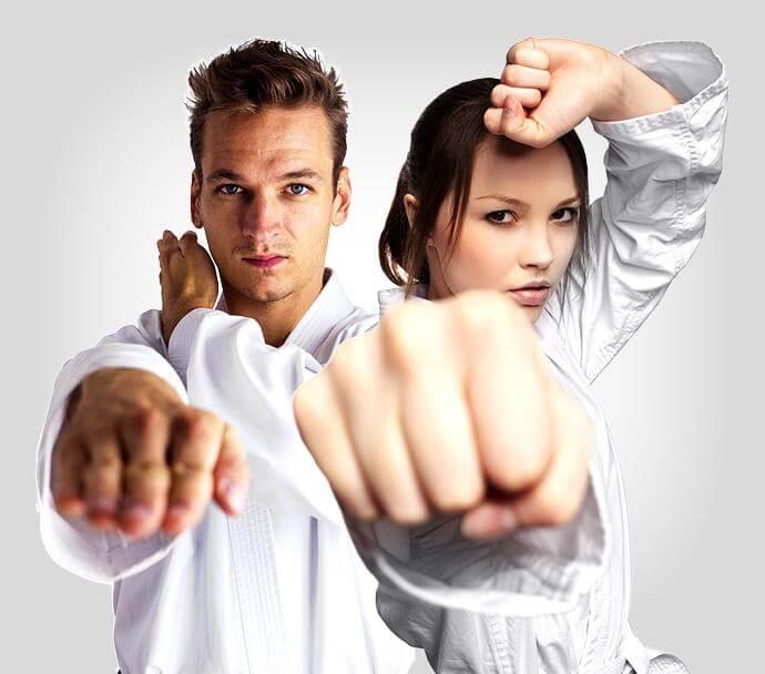 Adult Martial Arts 91