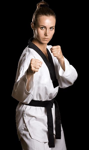 Championship Martial Arts Owner
