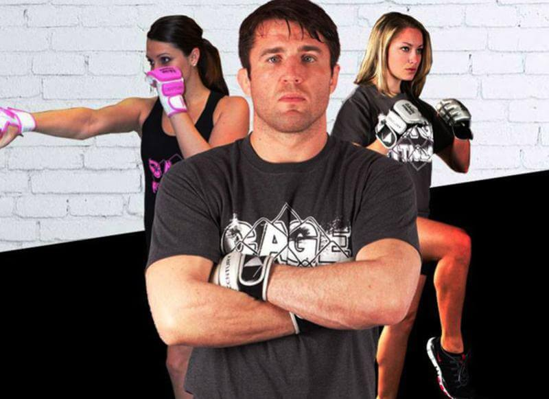 cage fitness Classes