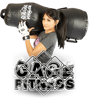 cage Fitness Kickboxing