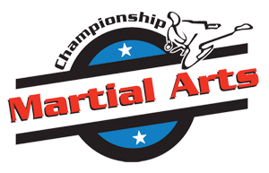 Championship Martial Arts